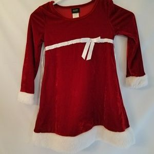 holiday editions dresses holiday editions girls christmas dress size 6 6x